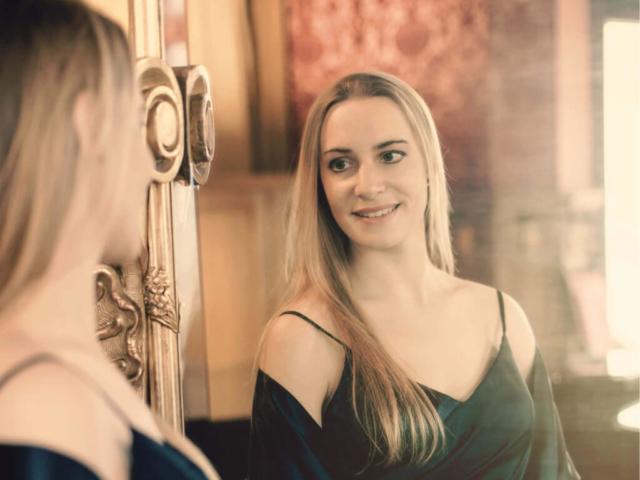 Susanne Andres, Foto: Elina Akselrud